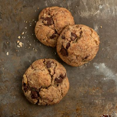 Neiman Marcus Cookies by Saveur. The recipe for these cookies didn't ...