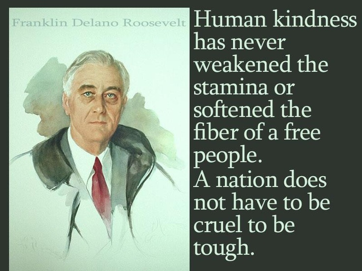 Franklin Delano Roosevelt Quotes Pinterest
