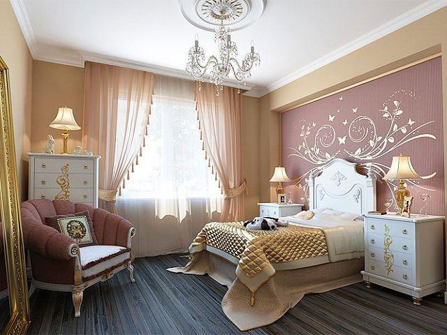 Beautiful Bedroom House Ideas Pinterest