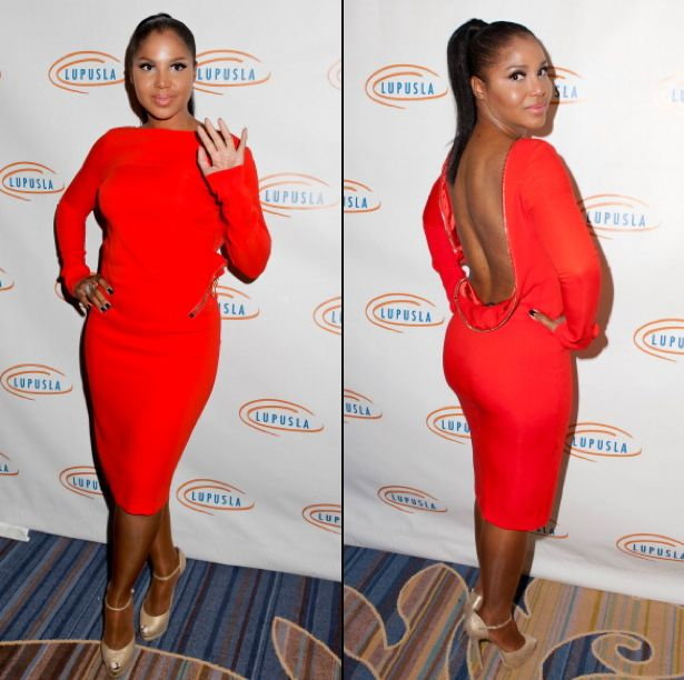 toni braxton in tom ford