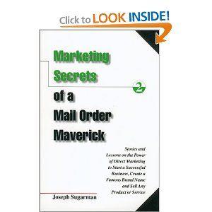 books about mail order success secrets