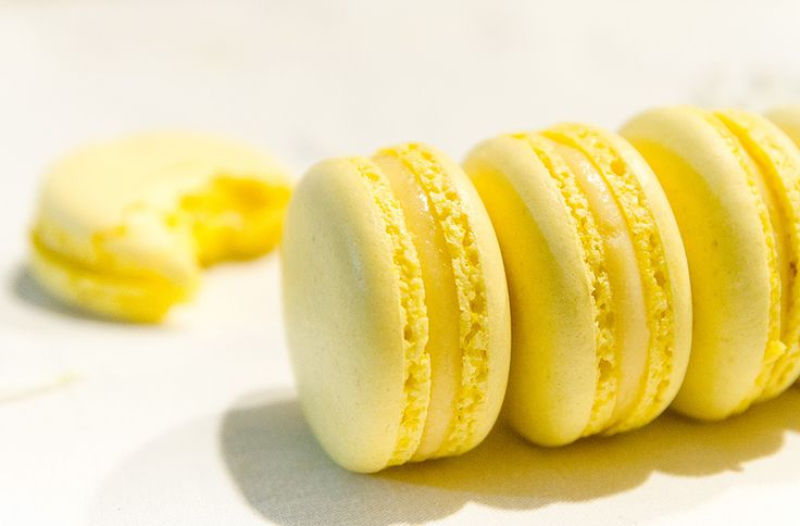 macarons | Postres y Dulces | Pinterest