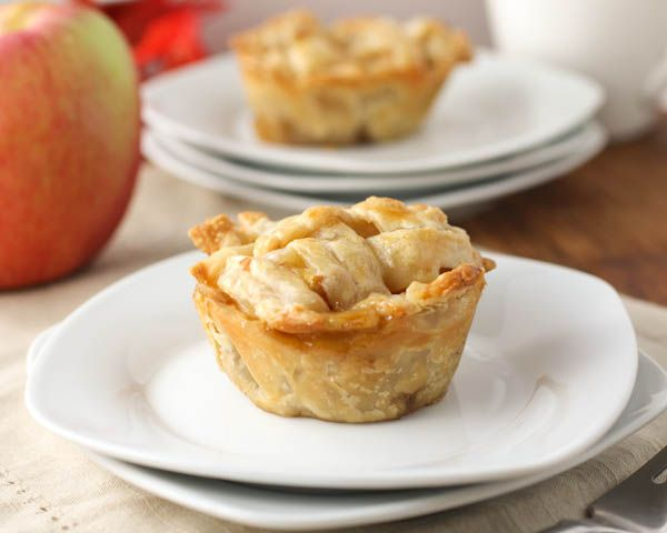 Pinterest discover and save creative ideas - Apple pie recipes ...