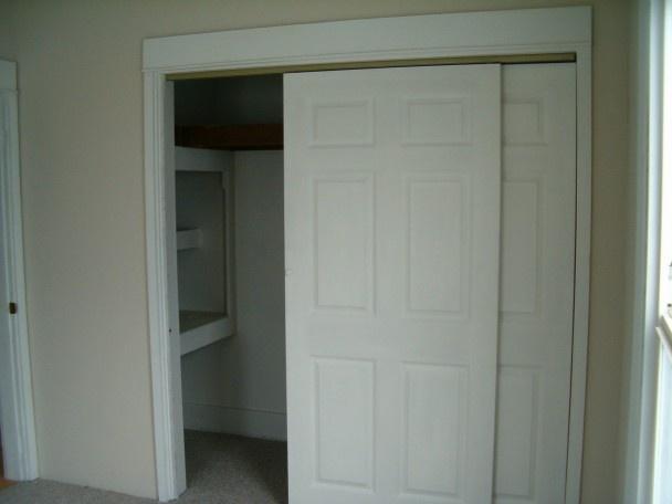 Rail doors interior passage doors closet doors swinging or sliding
