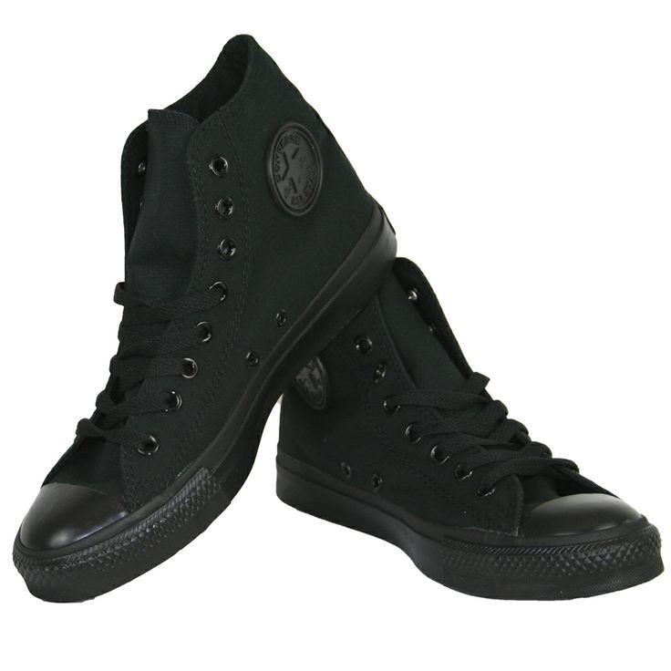 8cc4483df569d4e3d3fac18db9187454 Nuestra propuesta: Converse Chuck Taylor All Star Black