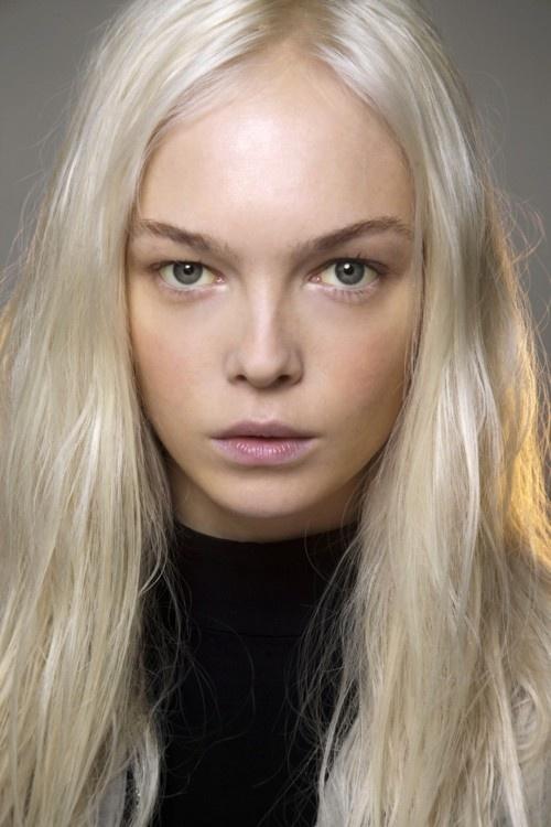 silver ash blonde hair obsessions pinterest. Black Bedroom Furniture Sets. Home Design Ideas