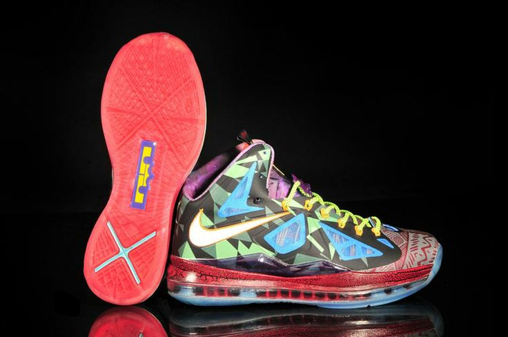Nike James 10(Women) : Sneakerstorm - Nike Shoes, Jordan Shoes