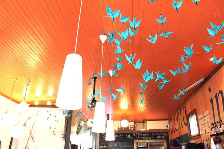 Burnt Orange Ceiling Home Decor Ideas Pinterest