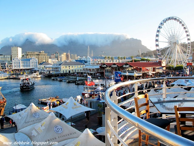 Cape town south africa places to visit pinterest for What to see in cape town