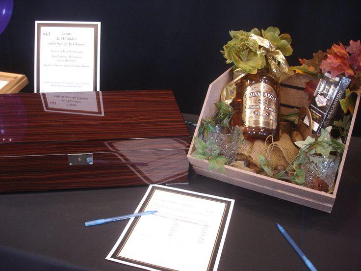 Cigars silent auction red apple auctions benefit auction ideas ezine