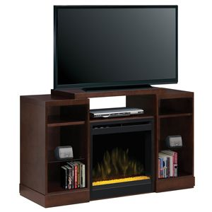 by electric fireplaces canada on electric fireplace tv amp media ce