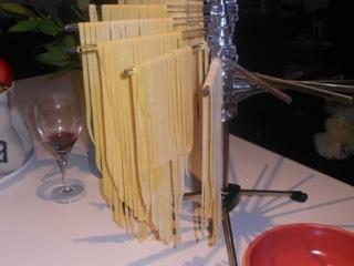 homemade pasta | Pasta Bilities | Pinterest