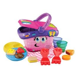 Fisher-Price Laugh and Learn Sing n' Learn Shopping Tote ...