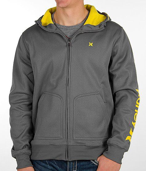 Hurley Hooded Sweatshirt 105