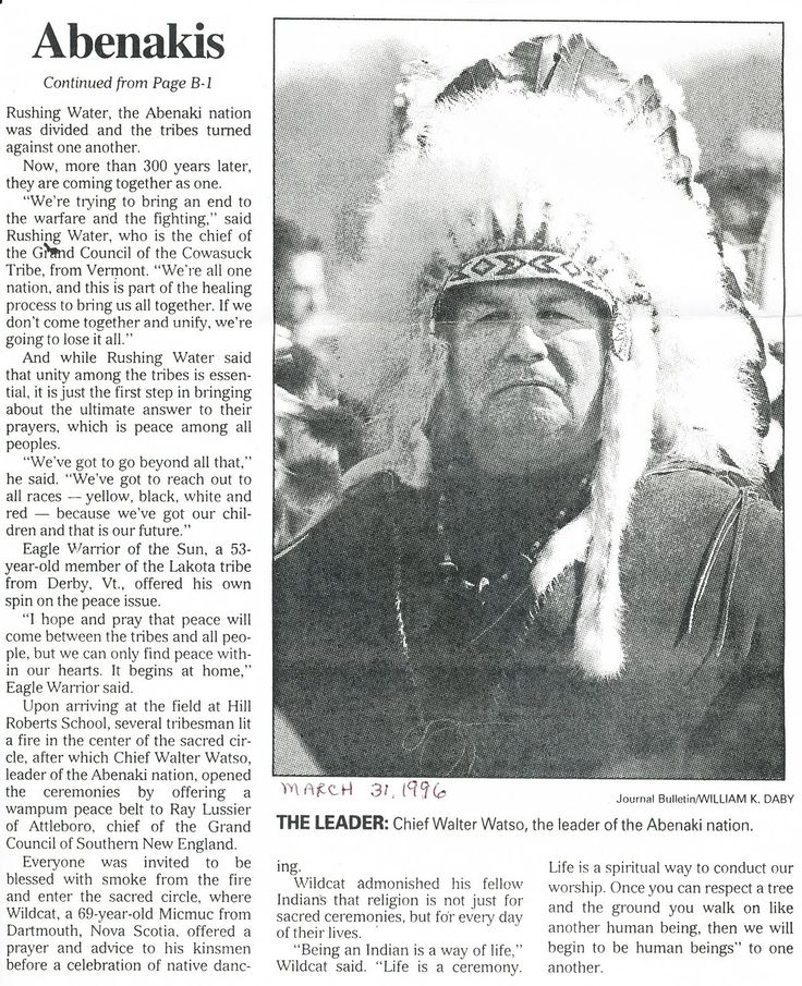 an introduction to the history and the origins of native american tribe the abenaki tribe Native american activists occupy alcatraz island, 45 years ago on the 45th anniversary of the american indian occupation of alcatraz, learn how a group of rebel activists took over america's .