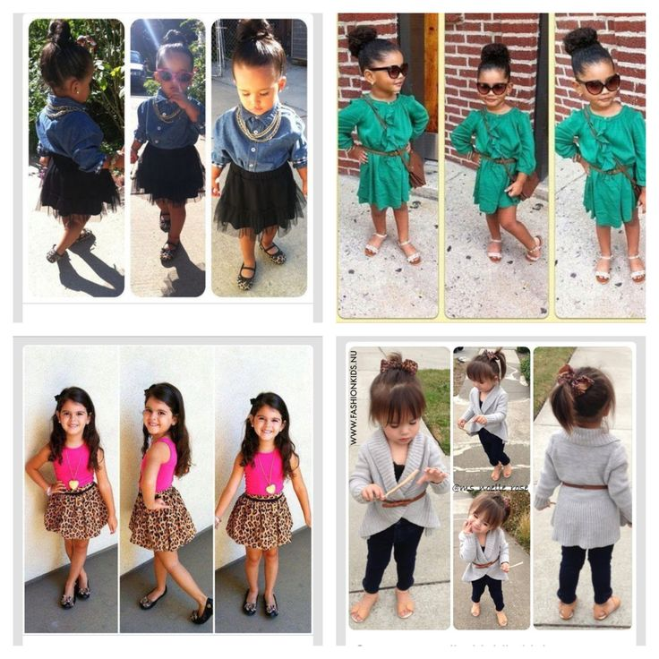 baby girl fashion inspiration last one is my fave