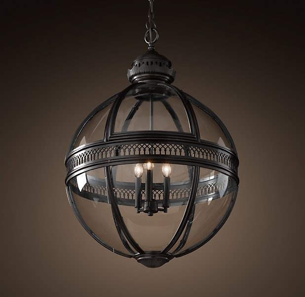 restoration hardware light light pinterest