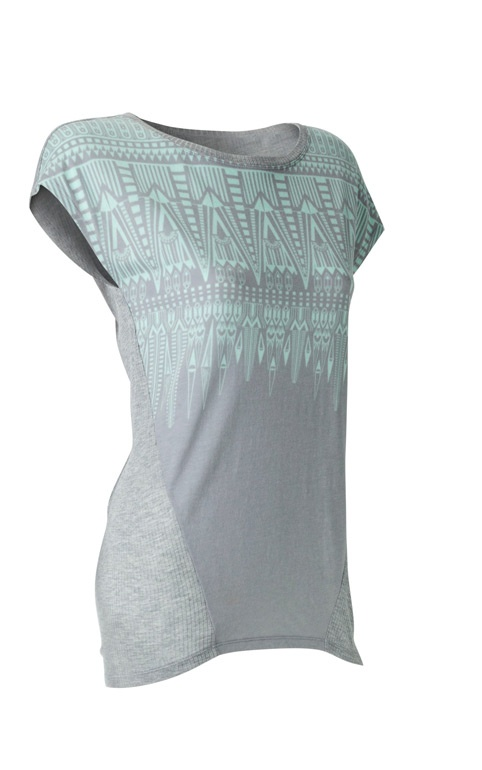 ... Fe Tee - Tops, Tees, Tanks & Camis - CAbi Spring 2013 Collection - $59