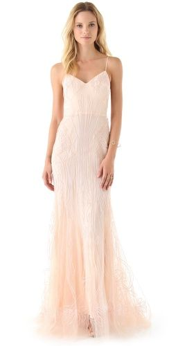 Zac Posen Wedding Dress Cost 42