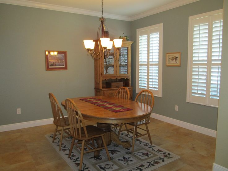 Paint colors for living rooms and kitchens 2017 2018 for Best dining room paint colors sherwin williams