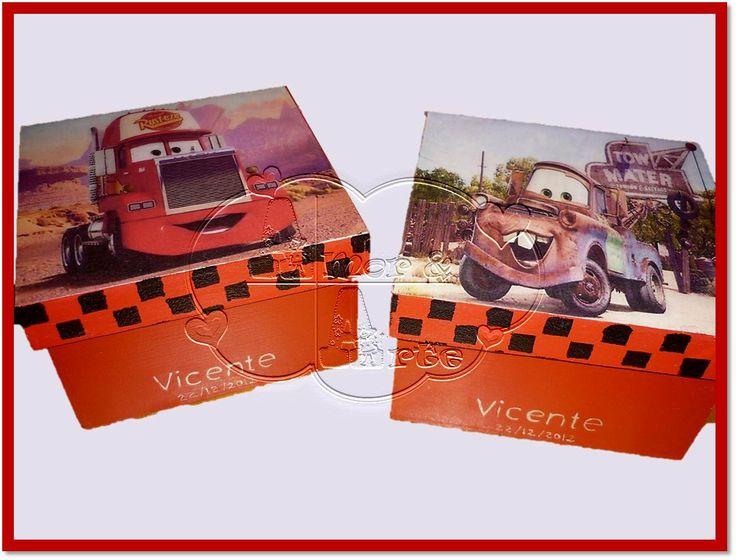 Pin by amor arte on cajas sorpresas de cumplea os - Sorpresas de cumpleanos ...