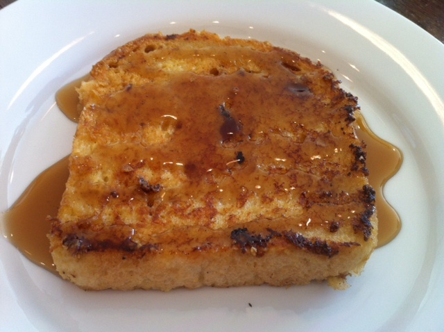 Eggnog French Toast | Yum! | Pinterest