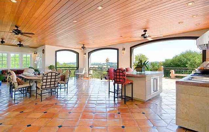 indoor outdoor kitchen house we want