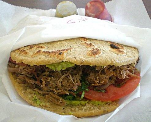 gordita mexicana