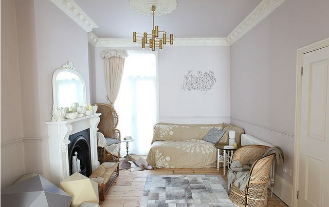 Light Purple Room Home Inspirations Pinterest