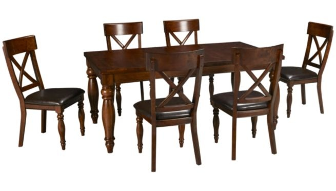 intercon kingston furniture trend home design and decor infini furnishings jordan 7 piece dining set amp reviews