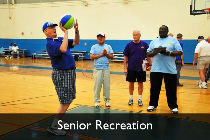gwinnett senior golden games instructions