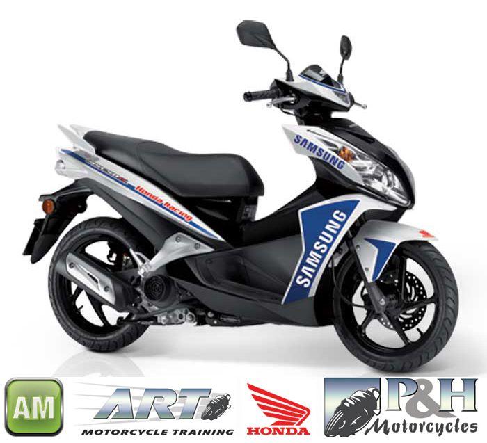 2013 honda nsc50r 50cc power 3 5 bhp seat height 760mm weight 105