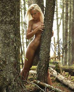 carrie lachance autographed signed coa implied nude filmvz portal