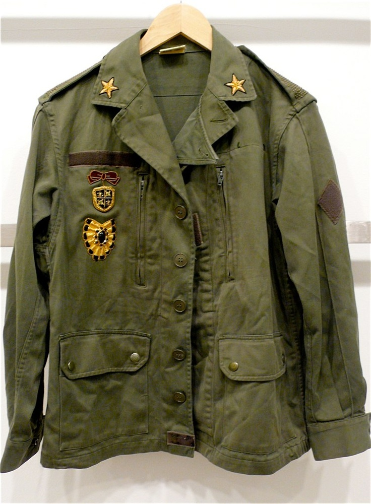Find great deals on eBay for girls army jacket. Shop with confidence.