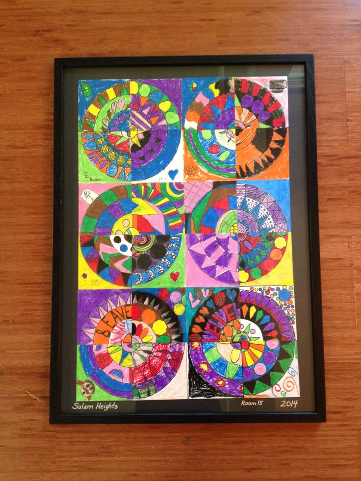 Kids art projects martha stewart with these easy kids art projects