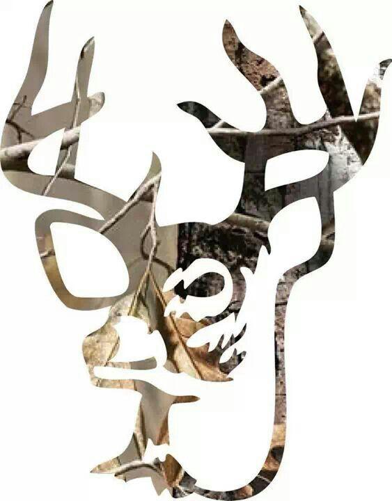 Camo Deer Hunting Logos   www.imgkid.com - The Image Kid ...