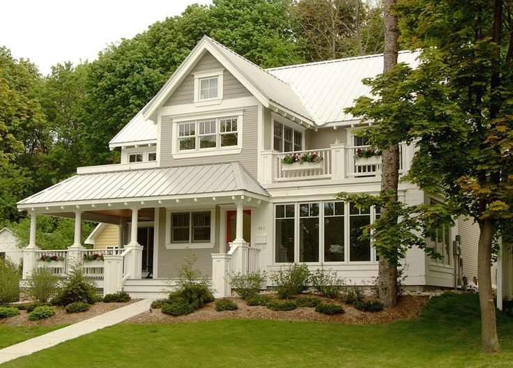 Pin By Daune Pitman Cottage In The Oaks On Exterior House Colors