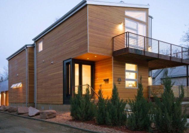 Shed Roof Modern Newlands Pinterest