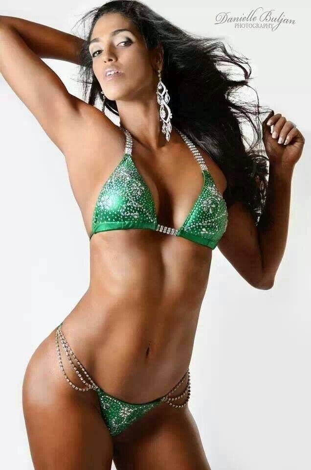 Hot brunette asses nude