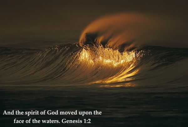 Surf Quote Sunday – Spirit