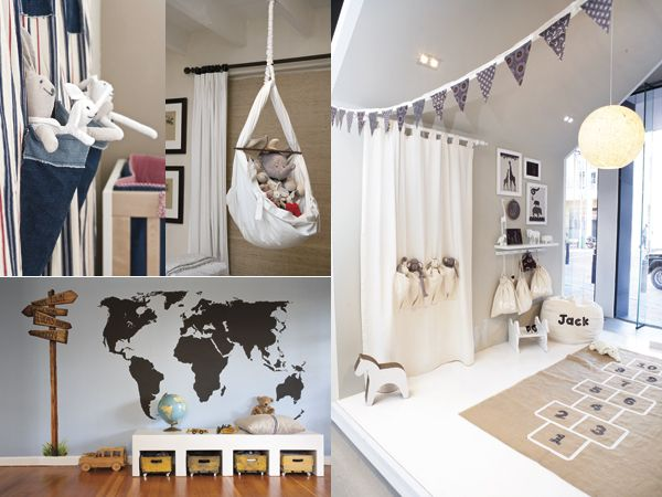 kinderkamer dekor idees  consenza for ., Meubels Ideeën