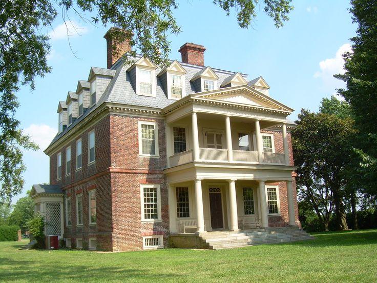 New england plantation home plantations pinterest for Abandoned plantation homes for sale