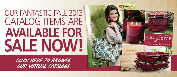 Celebrating Home Fall Is Here And So Is Our New Catalogs Call Me