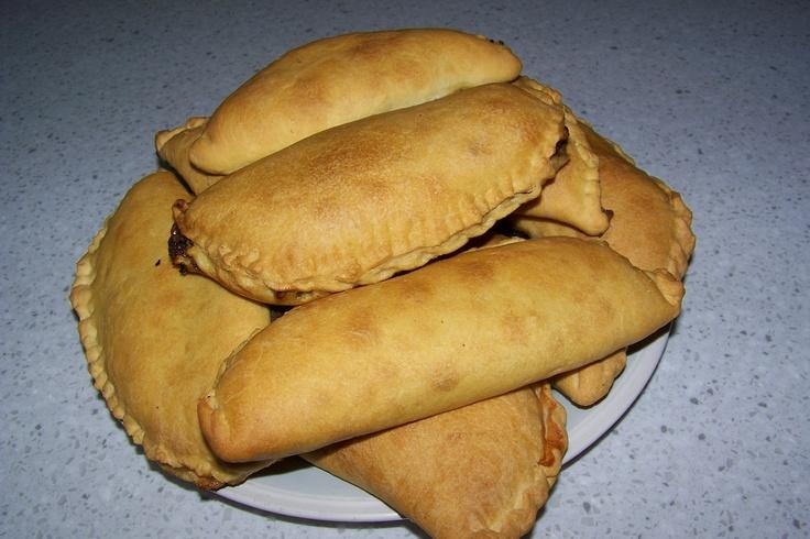 Empanaditas | recipes | Pinterest