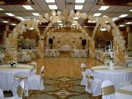 Wedding Reception Halls In Houston Tx Wedding Hall Decorations Pi