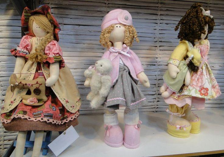 Ткань для кукол тильда в москве