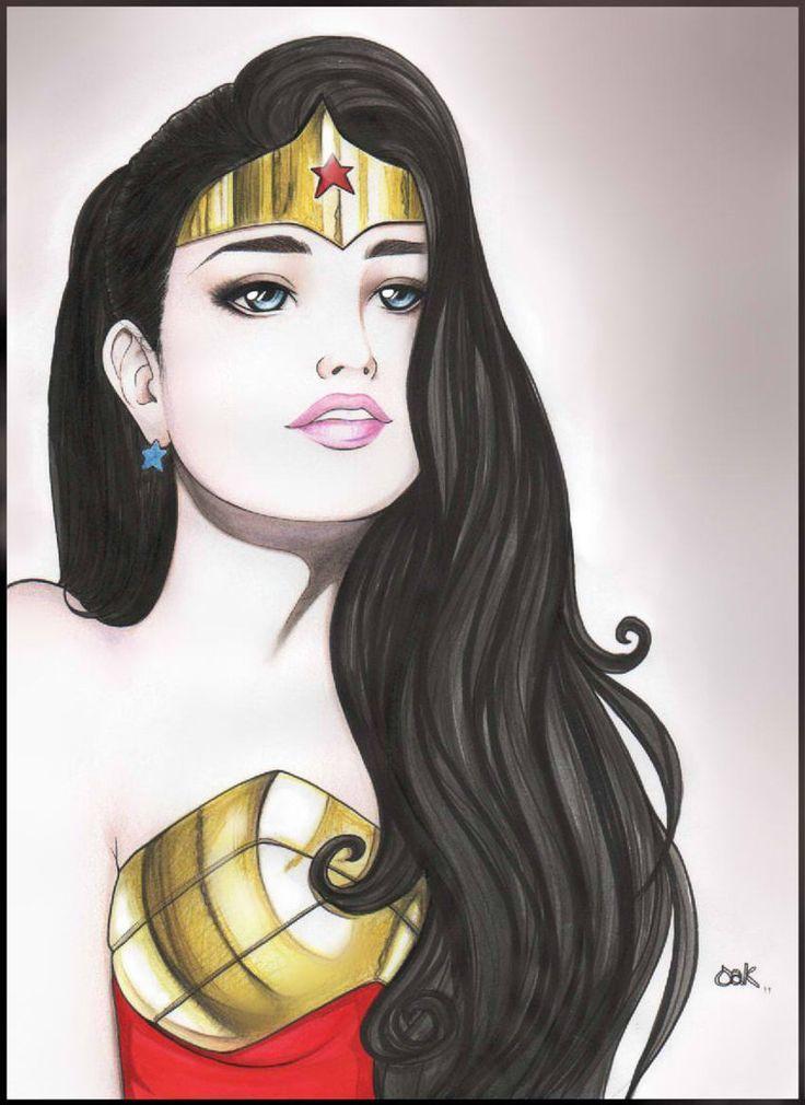 Wonder Woman | Wonder Woman | Pinterest