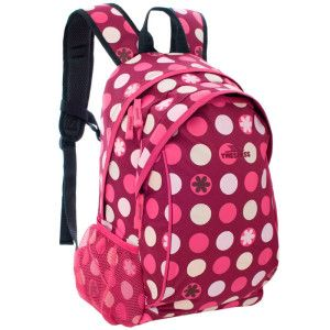 School bags for girls at #Trespass