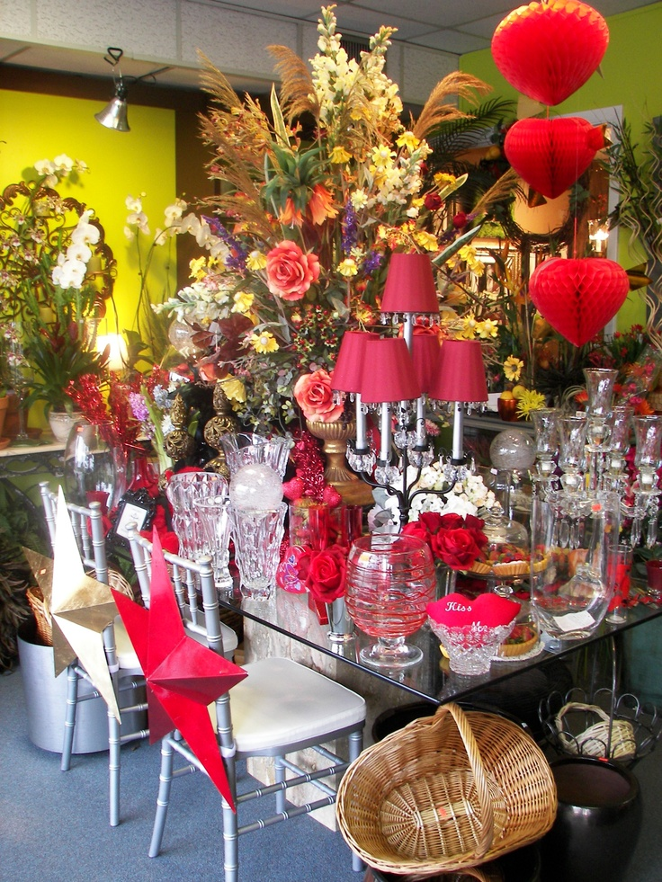 flower shop valentine's day movie