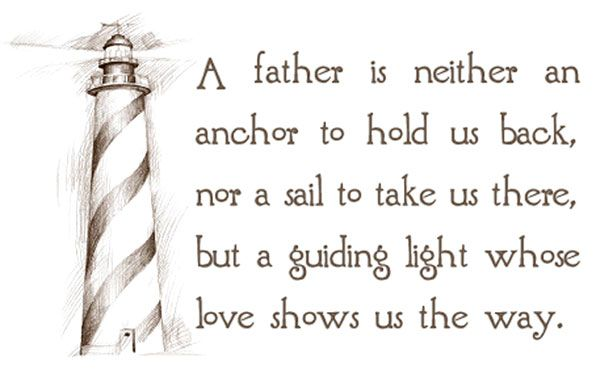 fathers day quote grandfather
